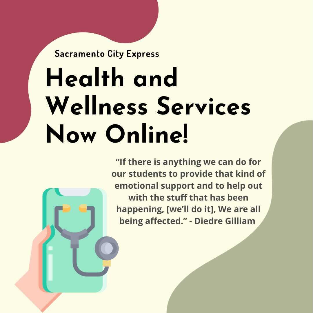 City College Health & Wellness Services are Now Available Through TimelyMD